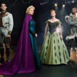 Elenco musical Frozen na Broadway