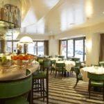 Cecconis Meus dez restaurantes favoritos em Londres