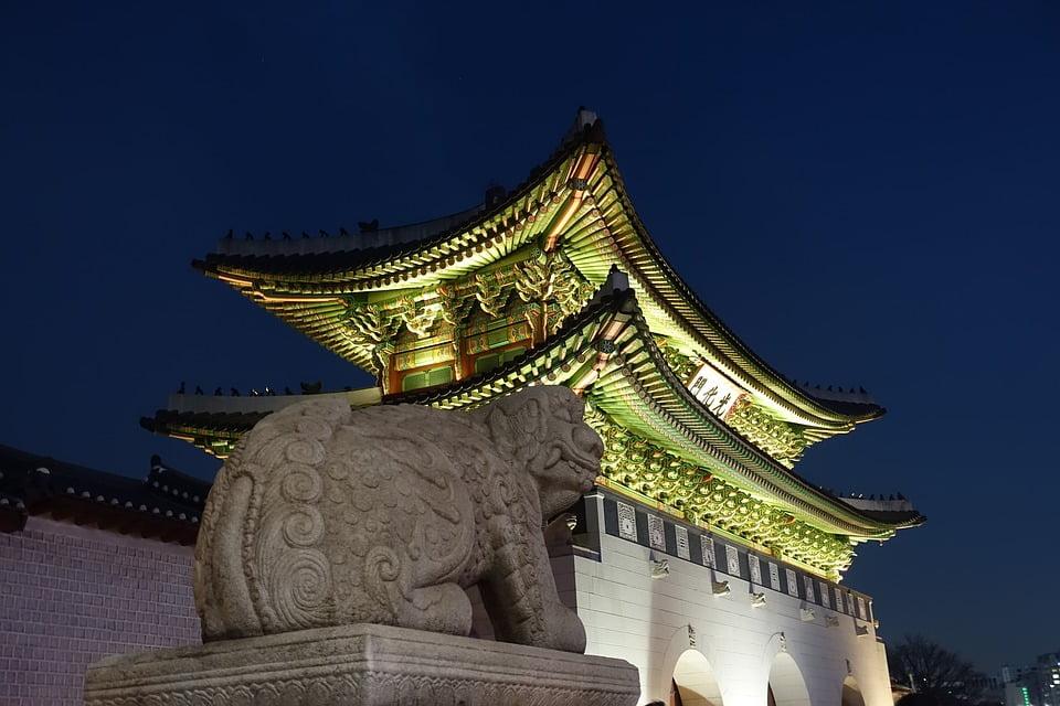 Seul, na Coreia do Sul, está entre as dez cidades mais visitadas do mundo