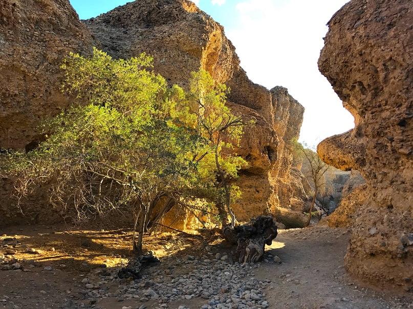Sesriem Canyon (Viagem fotográfica pela Namíbia por Carioca NoMundo)