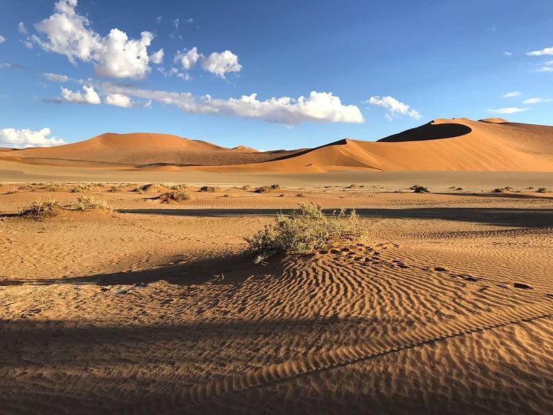 Dunas do Namib-Naukluft National Park (Viagem fotográfica pela Namíbia por Carioca NoMundo)