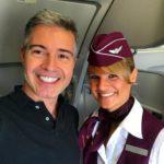 Como foi meu voo na Germanwings por Carioca NoMundo
