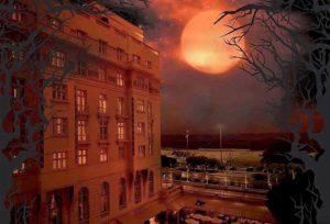 Festa de Halloween do Copacabana Palace