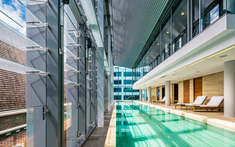 COMO The Treasury: número 12 entre os 50 Melhores Hotéis do Mundo