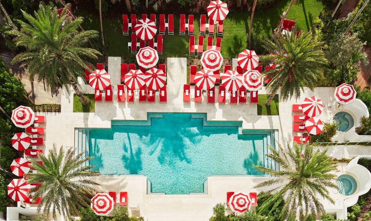O Faena Miami Beach: o número 11 entre os 50 Melhores Hotéis do Mundo