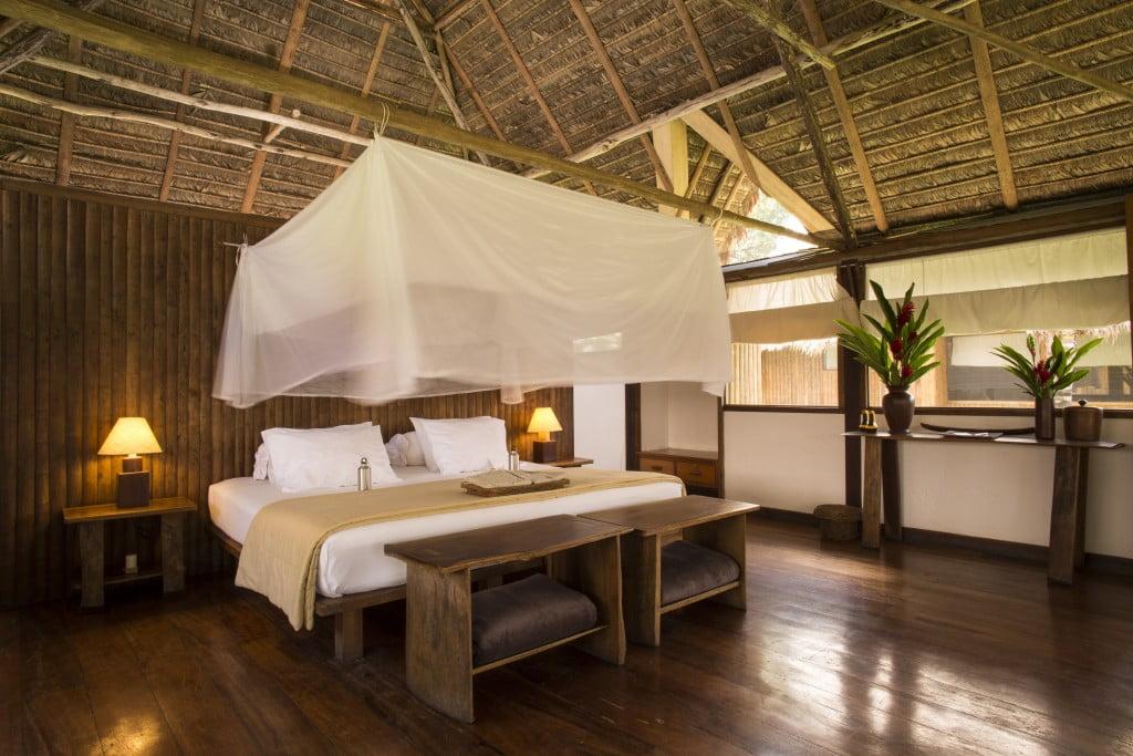 O Inkaterra La Casona: número 14 entre os 50 Melhores Hotéis do Mundo
