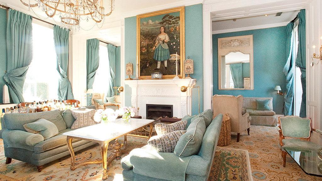 O Summer Lodge Country House é o quinto entre os 50 Melhores Hotéis do Mundo