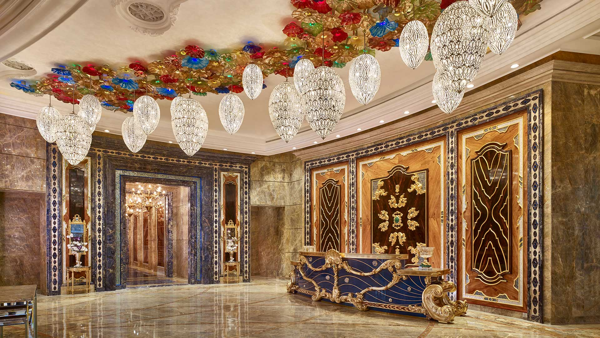 The Reverie Saigon, o número 4 entre os 50 Melhores Hotéis do Mundo