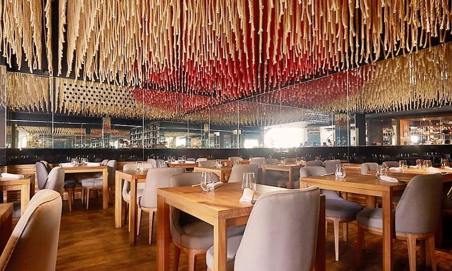 O Maido é o número 1 entre os 50 melhores restaurantes da América Latina