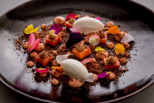 O QUINTONIL prega uma culinária sustentável: número 6 entre os 50 Melhores Restaurantes da América Latina