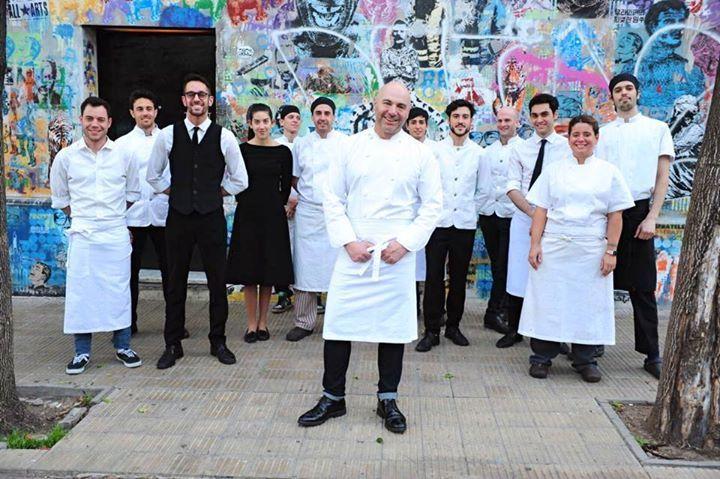 TEGUI: número 10 entre os 50 Melhores Restaurantes da América Latina