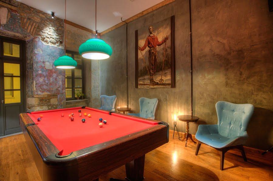 The Clumsies, em Atenas: sexto entre os melhores bares do mundo