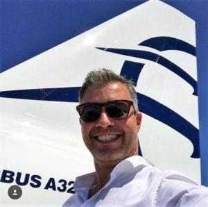 De Mykonos a Beirute na Aegean Airlines por Carioca NoMundo
