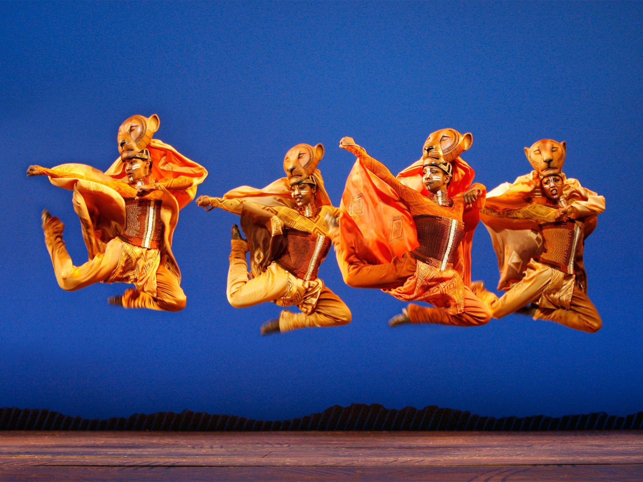 Dez curiosidades sobre os 20 anos do musical O Rei Leão na Broadway