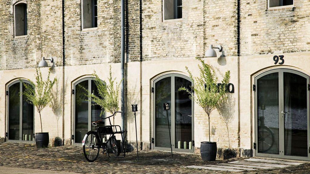 Hora de fazer as reservas para o Noma 2.0: antiga fachada do Noma, em Copenhague, onde hoje funciona o restaurante Barr, do qual René Redzepi também é sócio