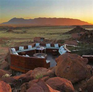 Os melhores lodges da Namíbia, por Carioca NoMundo