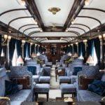 Como é uma viagem no trem de luxo Orient-Express