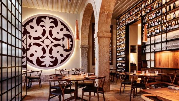 Alma - Os melhores lugares para comer e beber em Lisboa