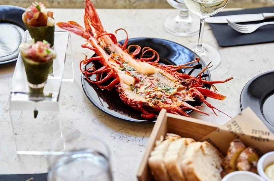 Bairro do Avillez - os melhores lugares para comer e beber em Lisboa