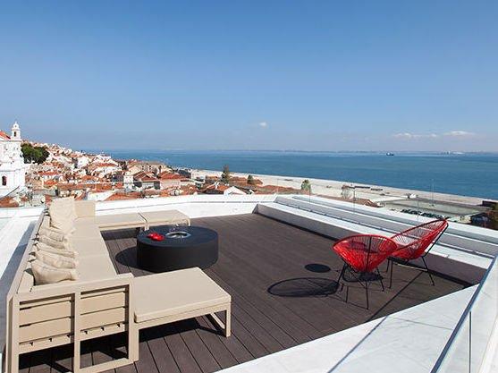 Bar do Memmo Alfama - Os melhores lugares para comer e beber em Lisboa