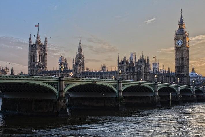 LONDRES, o décimo entre os destinos mais procurados pelos brasileiros