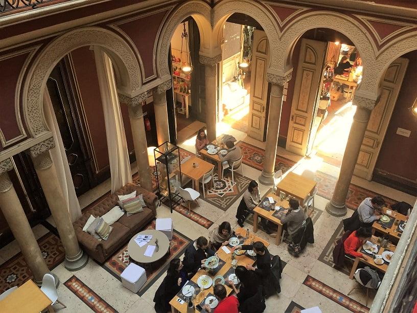 Gin Lovers & Less - os melhores lugares para comer e beber em Lisboa