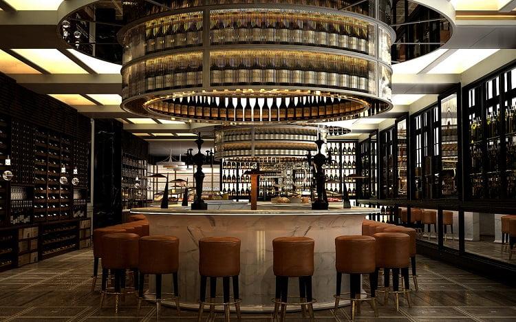 JNcQUOI - Os melhores lugares para comer e beber em Lisboa