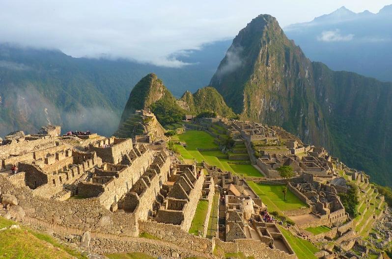 Peru (os destinos para viajar em 2018, por Carioca NoMundo)