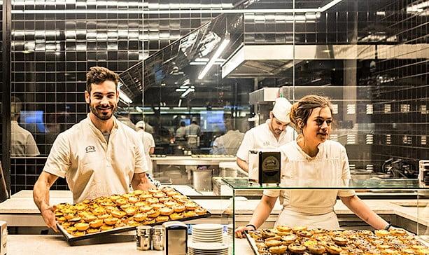 Manteigaria - lugares para comer e beber em Lisboa