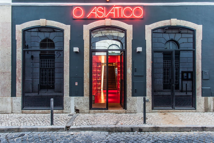 O Asiático -- Os melhores lugares para comer e beber em Lisboa