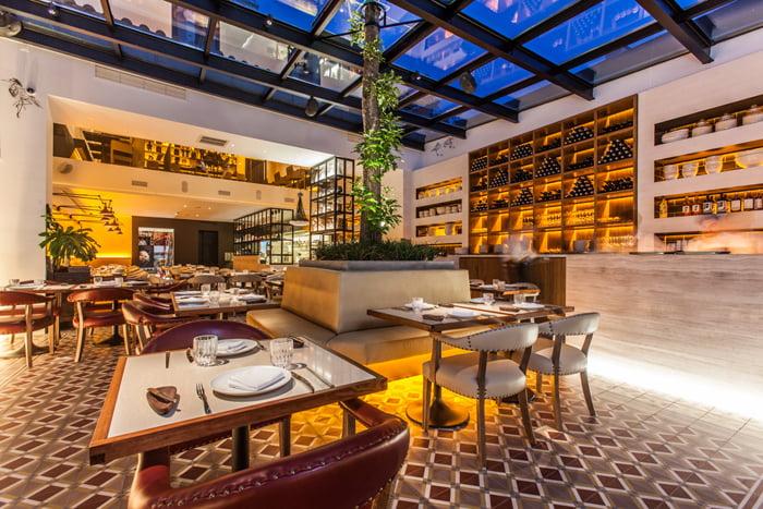 O Asiático - Os melhores lugares para comer e beber em Lisboa