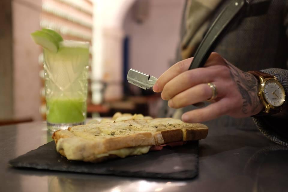 O Purista - Os melhores lugares para comer e beber em Lisboa