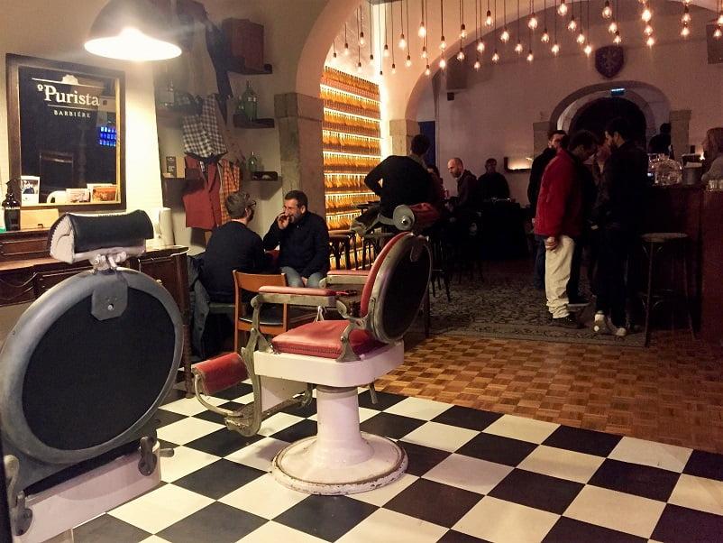 O PURISTA Os melhores lugares para comer e beber em Lisboa