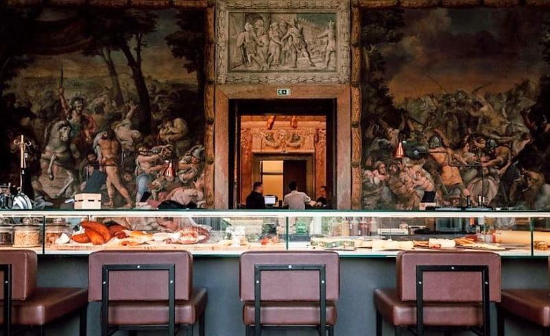 Sushic - Palácio do Chiado: entre os melhores lugares para comer e beber em Lisboa
