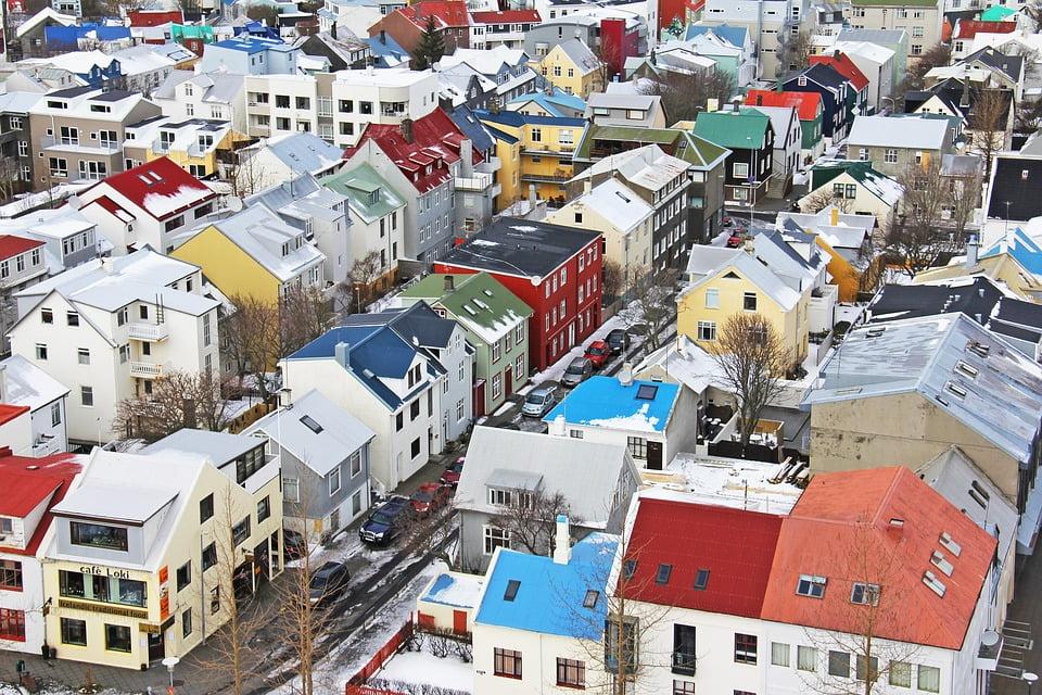 Islândia (destinos para viajar em 2018)