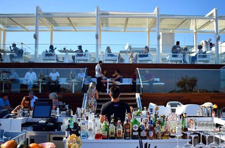 Skybar Lisboa - os melhores lugares para comer e beber em Lisboa
