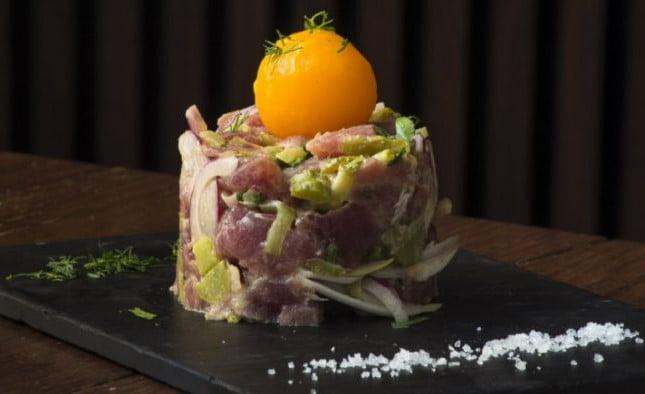 The Decadente - Os melhores lugares para comer e beber em Lisboa