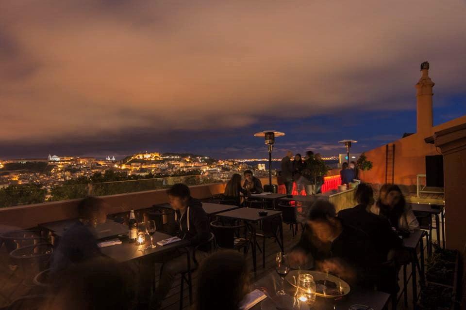 The Insólito - Os melhores lugares para comer e beber em Lisboa