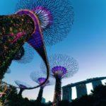 Os melhores lugares de Cingapura por Carioca NoMundo