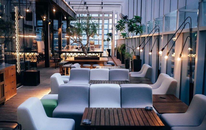 Iris (The Oberoi): onde comer e beber em Dubai