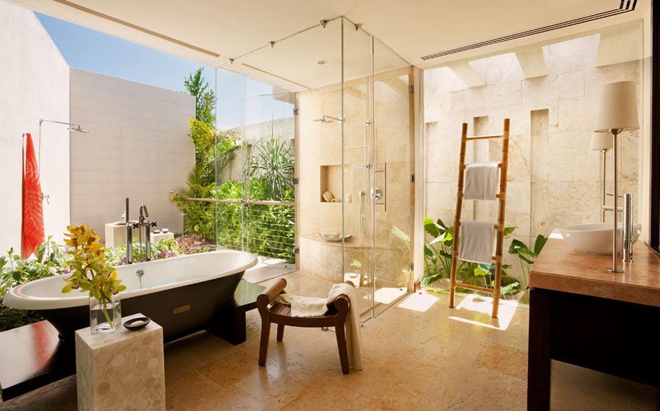 Rosewood Mayakoba - décimo entre os melhores hotéis de luxo do mundo