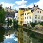 Roteiro para um dia em Luxemburgo