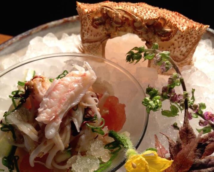 Zuma - Onde comer e beber em Dubai