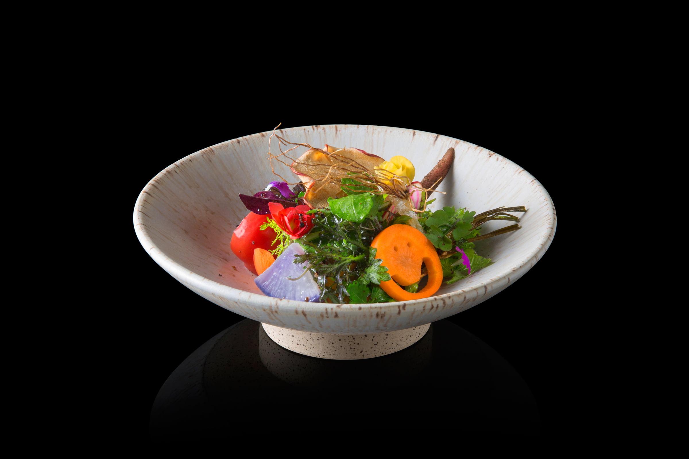 DEN - Os 50 melhores restaurantes da Ásia