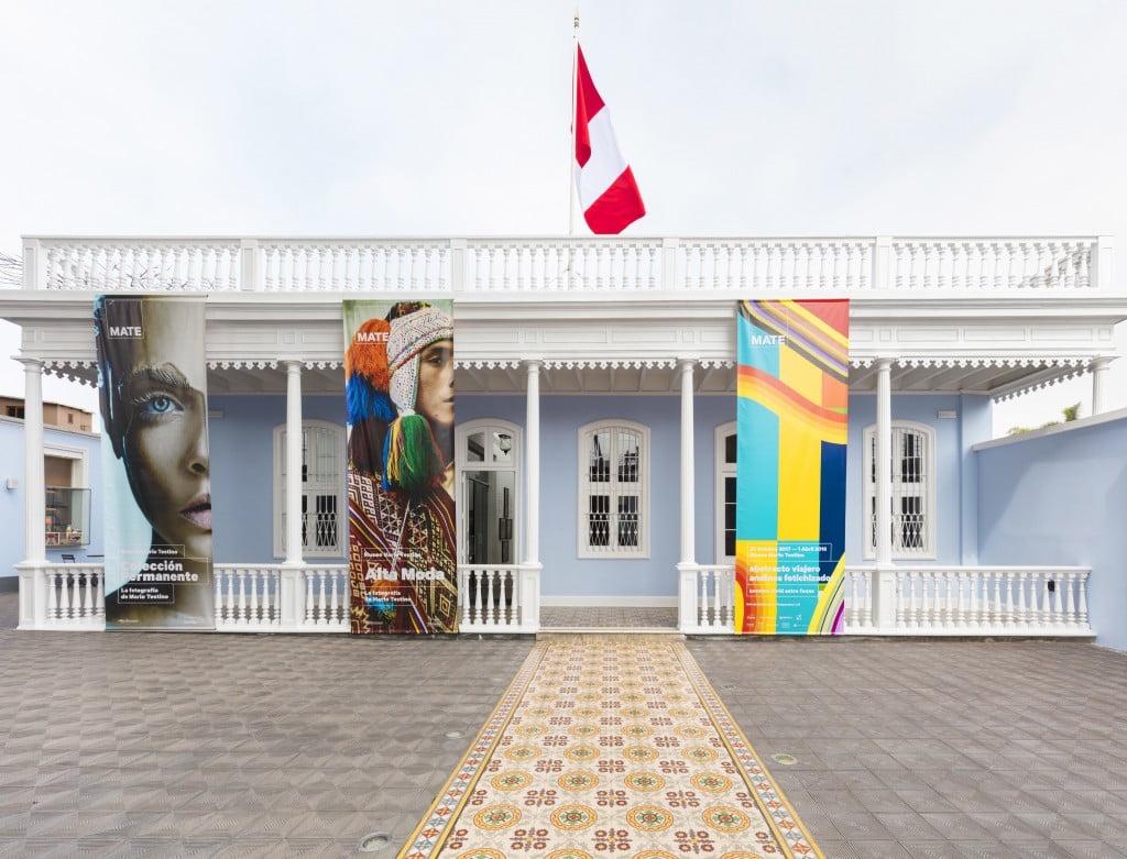 Dois dos melhores museus de Lima, no Peru: MATE Museu Mario Destino