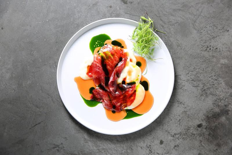 Florilège - Os 50 Melhores Restaurantes da Ásia