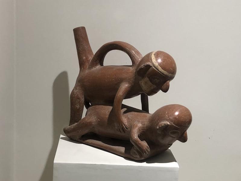 Dois dos melhores museus de Lima, no Peru: Museu Larco