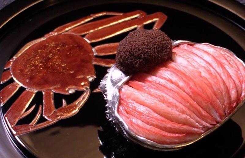 Nihonryori RyuGin - Os 50 Melhores Restaurantes da Ásia