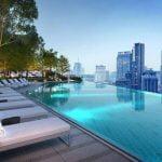 O Park Hyatt Bangkok, o novo melhor hotel de luxo da capital da Tailândia