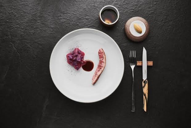 Sühring - Os 50 Melhores Restaurantes da Ásia